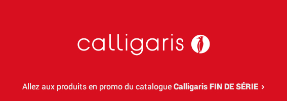 Allez au catalogue Calligaris FIN DE SÉRIE et découvrez les produits en promo