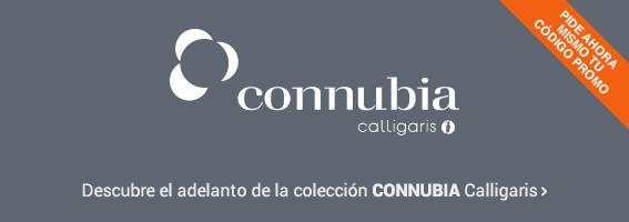 Descubre el adelanto de la colección CONNUBIACalligaris