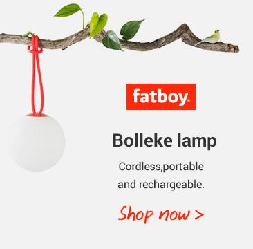 Bolleke by Fatboy