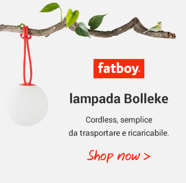 Bolleke by Fatboy