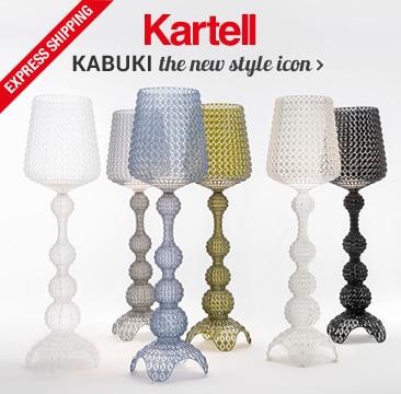 KABUKI the new style icon EXPRESS SHIPPING »