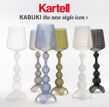 KABUKI the new style icon LIEFERBEREIT »