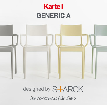 Generic A - Kartell