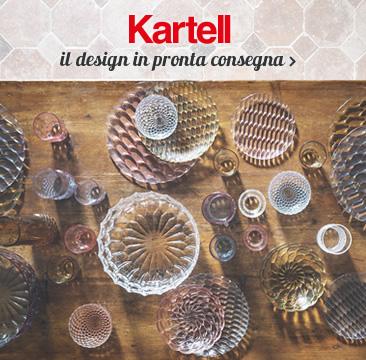 KARTELL le icone di design in pronta consegna