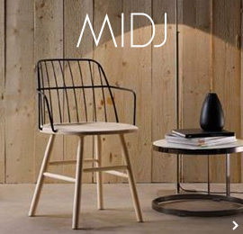 ON THE SPOTLIGHT  - Midj