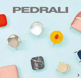 ON THE SPOTLIGHT  - Pedrali