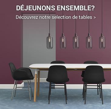 TABLES COLLECTION + 500 modèles: choisissez celui parfait pour vous »