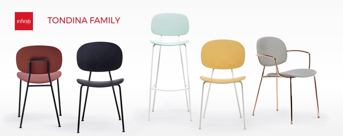INFINITI TONDINA FAMILY