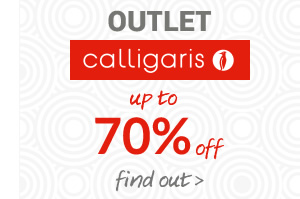 OUTLET CALLIGARIS