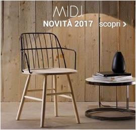 Midj - Anteprima Collezioni 2017