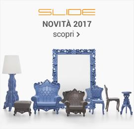 Slide - Anteprima Collezioni 2017