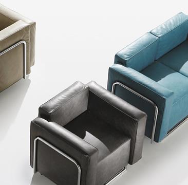 OFFICE ARMCHAIRS comfort & design