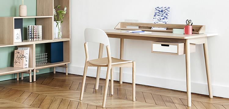 WRITING DESKS AND PC HOLDER ... your passions first!