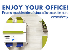 Enjoy your office!