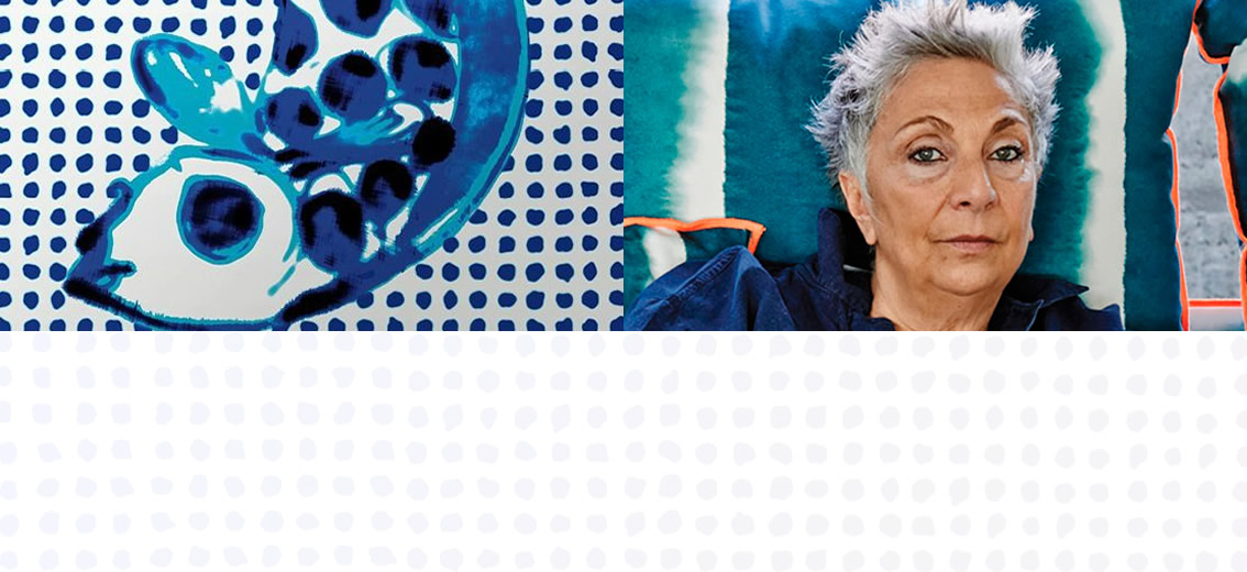 <span>A design signed by</span>  PAOLA NAVONE