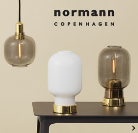 ON THE SPOTLIGHT Preview Collections 2018 - Normann Copenhagen
