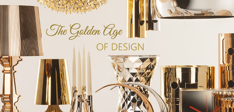 The golden age of design