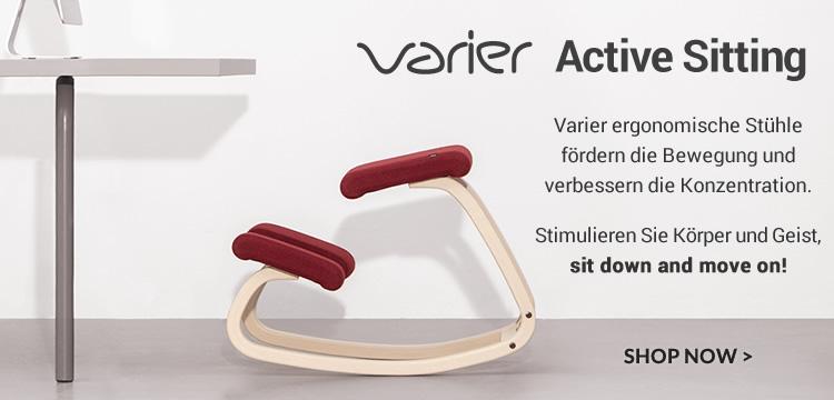 VARIER Active Sitting