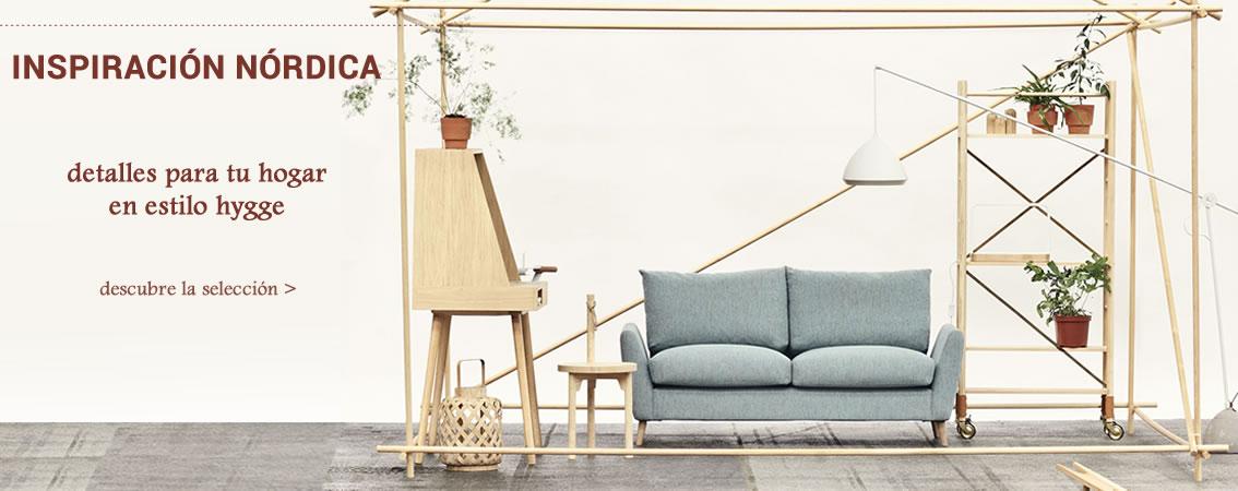 Inspiración nórdica detalles para tu hogar en estilo hygge
