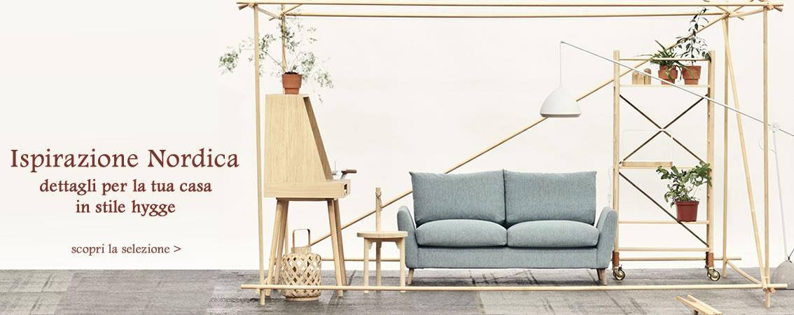Ispirazione Nordica dettagli per la tua casa in stile hygge