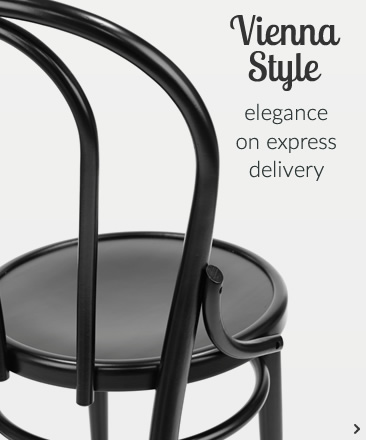 Vienna Style Elegance on express delivery