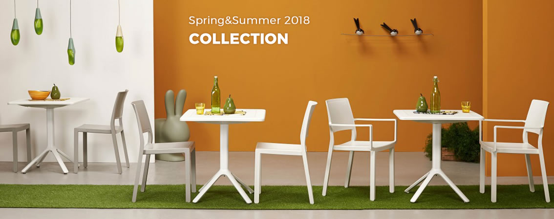 Spring&Summer COLLECTION