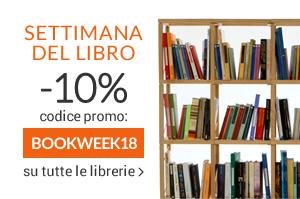 PROMO FLASH La settimana del libro -10% su tutte le librerie e pareti attrezzate fino a domenica 29/04