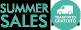 SUMMER SALES fino al -60% scade il 31/07