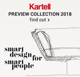 Kartell - New 2018