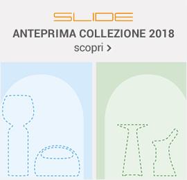 Slide -Novità 2018