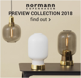 Normann Copenhagen - New 2018