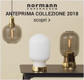 Normann Copenhagen -Novità 2018