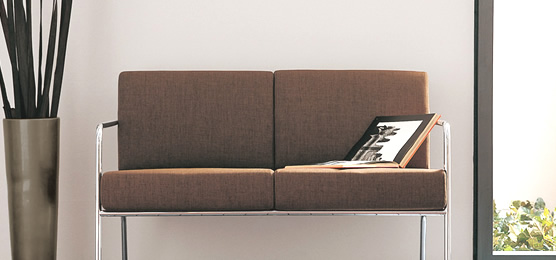 SOFAS AND ARMCHAIRS comfort & design