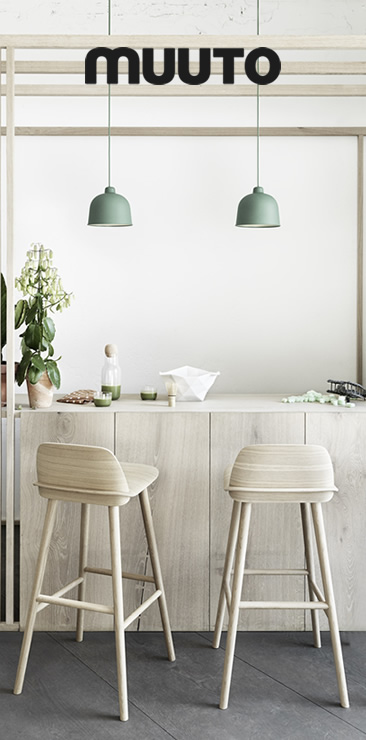 MUUTO NOUVELLE COLLECTION