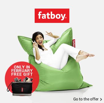 Promo Fatboy