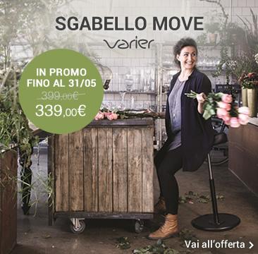 MOVE VARIER IN PROMO FINO AL 31/05