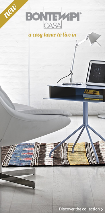 CALLIGARIS NEWS 2015 - Discover the collection