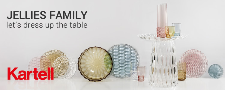 KARTELL: Jellies Family