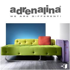 Authorized Store Adrenalina