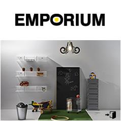 Authorized Store Emporium