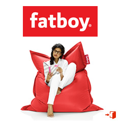 Authorized Store Fatboy