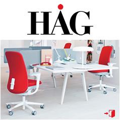 Authorized Store HAG