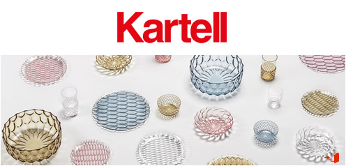 Authorized Store Kartell