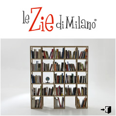 Authorized Store Le Zie di Milano