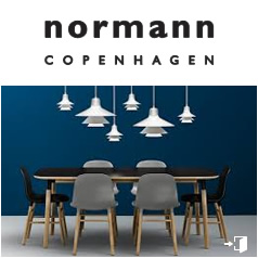Authorized Store Normann Copenhagen