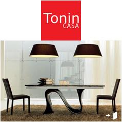 Authorized Store Tonin Casa