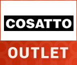 Outlet Cosatto