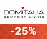 Authorized Store Domitalia