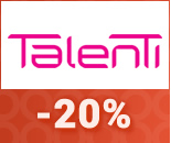 Authorized Store Talenti