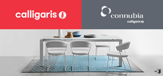 Connubia Calligaris - Authorized Store
